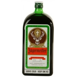 Jaegermeister Amaro d'erbe