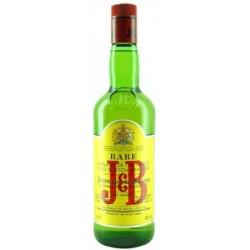 Whisky J. & B.