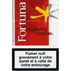 Fortuna Rojo