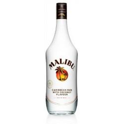 Malibù, rum al cocco