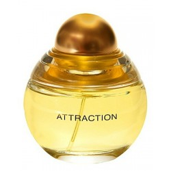 Attraction, eau de parfum, vapo