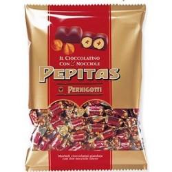 Pepitas, cioccolatini con nocciole intere