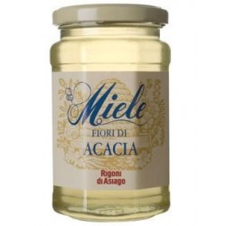 Miele di acacia da agricoltura biologica