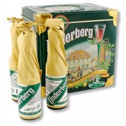 Underberg Amaro, 25 bottigliette
