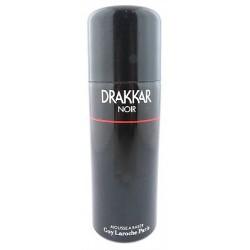 Drakkar Noir, schiuma da barba
