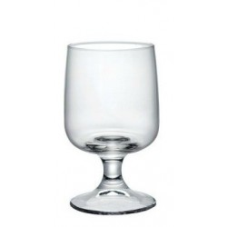 Glasses calice, 10 cl.